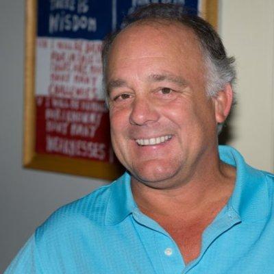 Rob Hunziker, Sr.